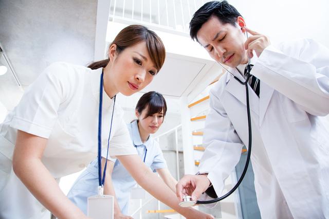 大阪の看護予備校トライアルゼミの看護学校コース