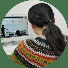 大阪心斎橋徒歩5分の立地で看護受験対策動画を見放題
